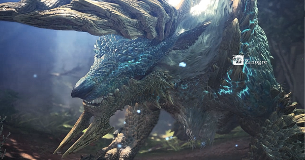 MHW: ICEBORNE | Zinogre - Weakness & Guide - GameWith