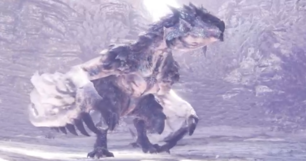 MHW: ICEBORNE | Silver Rathalos - Tips & Weakness - GameWith