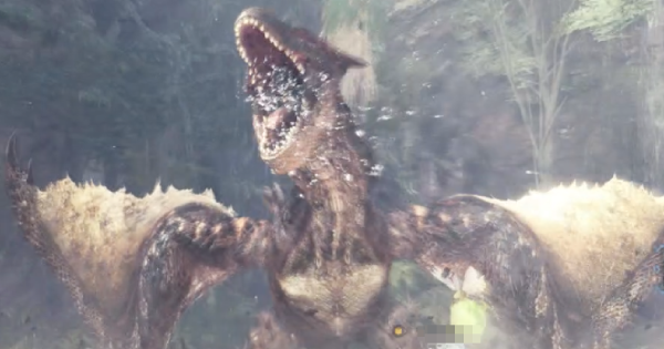 MHW: ICEBORNE   Brute Tigrex - Weakness & Tips - GameWith
