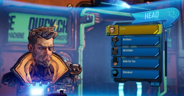 Is There Character Creation & Customization? | Borderlands 3 - GameWith