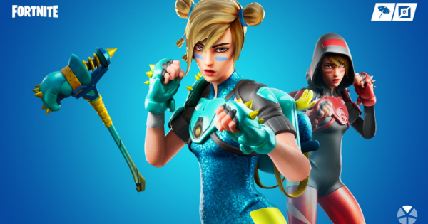 Fortnite | MOXIE Skin - Set & Styles - GameWith