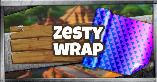 Fortnite   ZESTY (ZESTY Guide) - GameWith