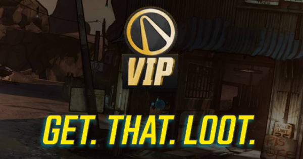 VIP Codes | Borderlands 3 - GameWith