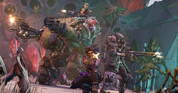 Proving Grounds / Circle of Slaughter Guide | Borderlands 3 - GameWith