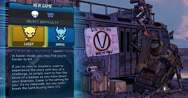 Difference In Difficulty Modes | Borderlands 3 - GameWith