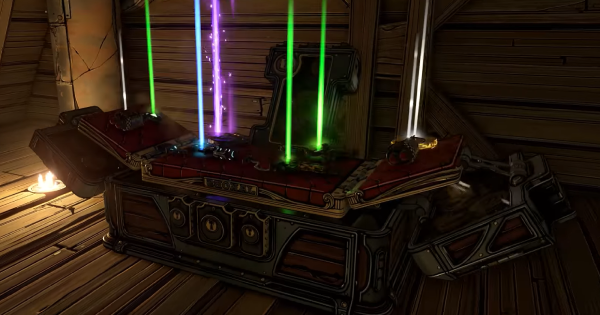 【Borderlands 3】Chest Color Differences - Which Treasure Chest To Open【BL3】 - GameWith
