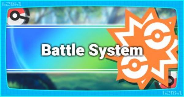 Battle System - Basics, Rewards, and Version Differences - Pokemon Let's Go