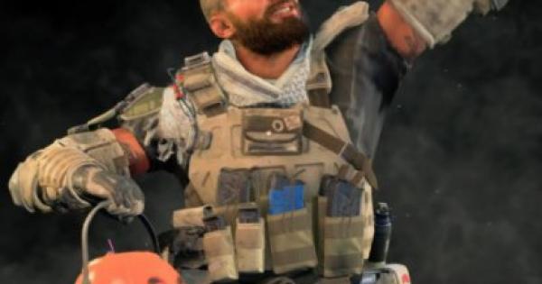 CoD: BO4   Halloween Event - Rewards & Unlocks List   Call of Duty: Black Ops 4 - GameWith