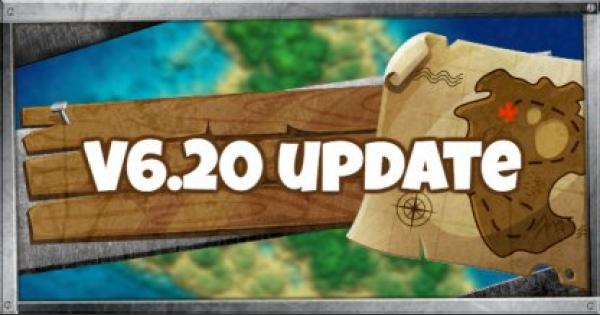 Fortnite | v6.20 Patch Note Summary - October 24, 2018