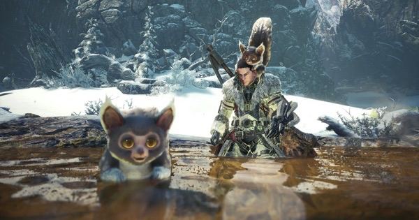 MHW: ICEBORNE | Pearl Snachers Event Quest Guide - Walthrough And Rewards