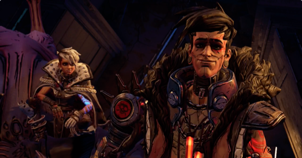 Borderlands 3 | Beneath the Meridian - Story Mission Walkthrough | BL3