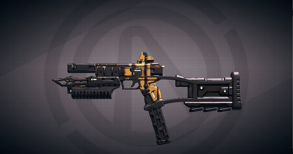 Hornet Legendary Pistol - How To Get & Stats | Borderlands 3 - GameWith