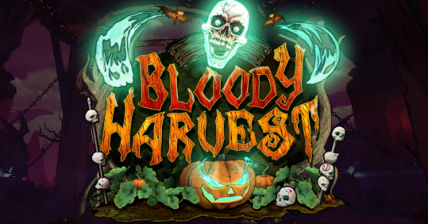 Borderlands 3 | Bloody Harvest Halloween Event | BL3