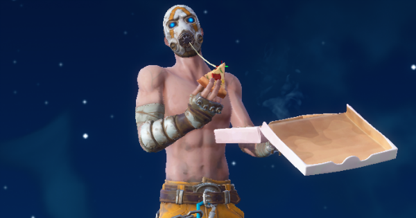 Fortnite | PIZZA PARTY (PIZZA PARTY Guide)