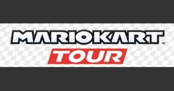 Mario Kart Tour - Guide & Database