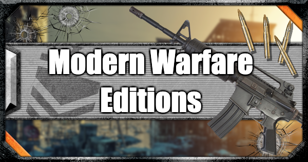 Warzone | Which Editions Should I Buy & Price | Call of Duty Modern Warfare - GameWith
