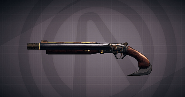 Hellwalker Legendary Shotgun - How to Get & Stats | Borderlands 3 - GameWith