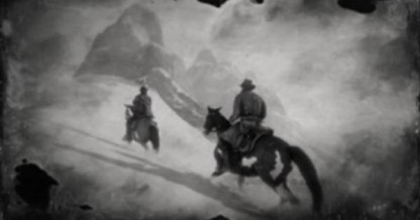 Red Dead Redemption 2 | Enter, Pursued by a Memory - Walkthrough | RDR2