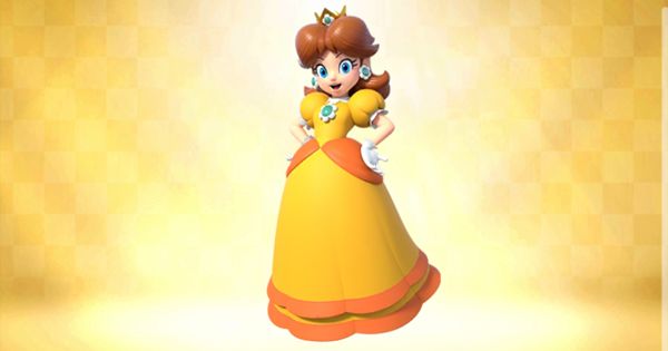 Mario Kart Tour | Daisy -  Skill, Special Skill & Course - GameWith