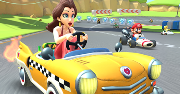 Mario Kart Tour | All Drivers (Characters) List - How to Get