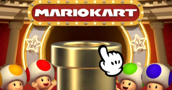 mario kart tour all characters ranked