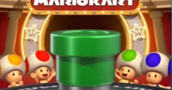 Mario Kart Tour | Beginner's Tips & Guides - All You Need To Know