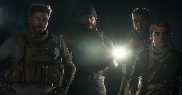 CoD: MW | All Campaign Missions List & Walkthrough | Call of Duty: Modern Warfare
