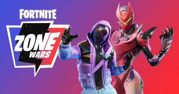Fortnite | HOT ZONE Skin - Set & Styles - GameWith
