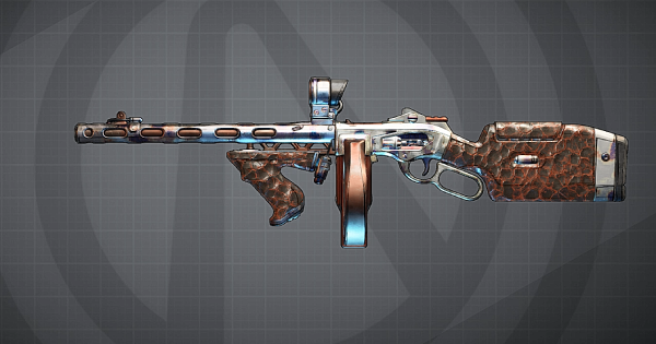 Lead Sprinkler Legendary Assault Rifle - How to Get & Stats | Borderlands 3 - GameWith