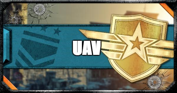 Warzone | UAV - Killstreak Guide | Call of Duty Modern Warfare - GameWith