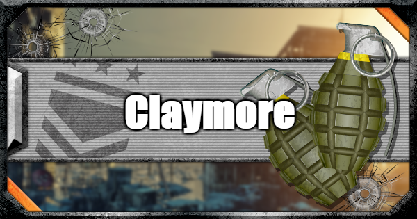 Warzone | Claymore - Lethal Guide | Call of Duty Modern Warfare - GameWith