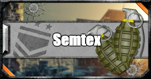 Warzone | Semtex - Lethal Guide | Call of Duty Modern Warfare - GameWith