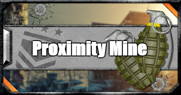 Warzone | Proximity Mine - Lethal Guide | Call of Duty Modern Warfare - GameWith