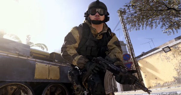 Warzone Character Customization Guide Call Of Duty Modern