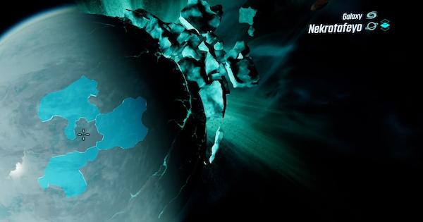 Nekrotafeyo - Maps, Zones & Challenges | Borderlands 3 - GameWith