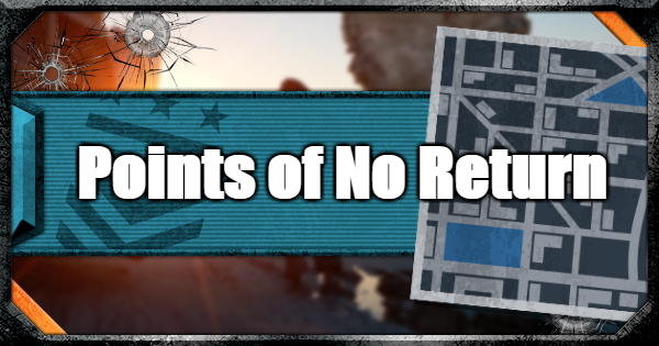 【Warzone】Points of No Return【Call of Duty Modern Warfare】 - GameWith