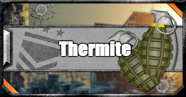CoD: MW 2019 | Thermite - Lethal Guide | Call of Duty: Modern Warfare