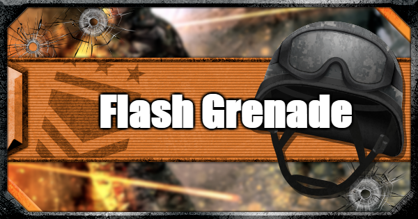 Warzone | Flash Grenade - Tactical Guide | Call of Duty Modern Warfare - GameWith