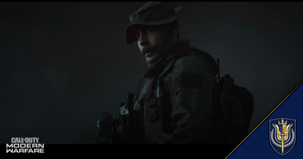 Warzone | Story Character & Voice Actor List | Call of Duty Modern Warfare - GameWith