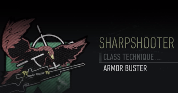 Ghost Recon Breakpoint | Sharpshooter - Class Info & Tips