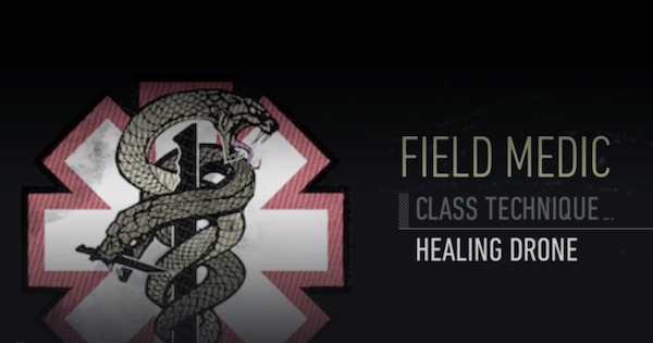 Ghost Recon Breakpoint | Field Medic - Class Info & Tips - GameWith