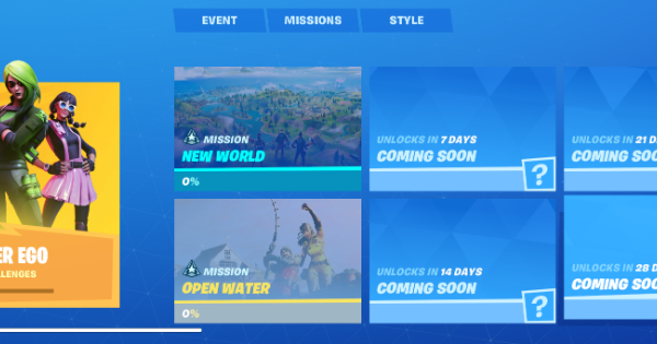 Fortnite Chapter 2 Challenge List Season 1 Gamewith Quests provide different objectives for the player to advance to the story and gain rewards in save the world. chapter 2 challenge list season 1