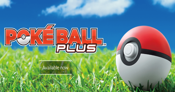 Pokemon Sword Shield | Poke Ball Plus - How To Get A Mew!