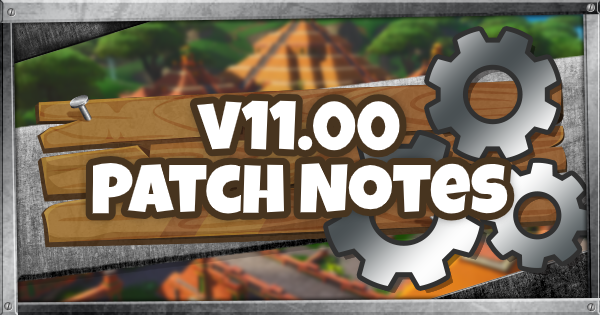 Fortnite 11 00 Patch Notes Chapter 2 Season 1 Guide