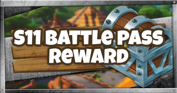 Fortnite | Chapter 2 Season 1  Battle Pass Rewards - GameWith