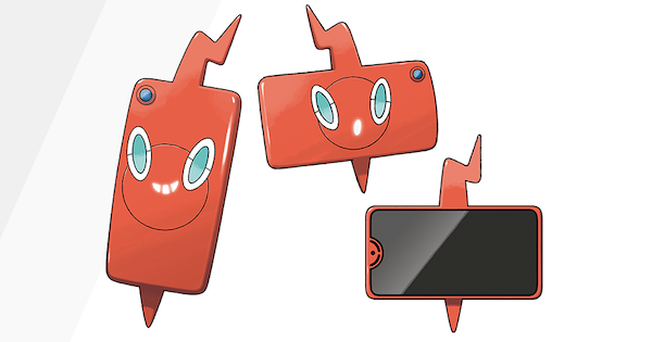 Pokemon Sword Shield | What Is The Rotom Phone? - GameWith