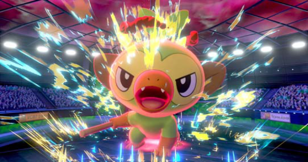 All Max Moves List | Pokemon Sword Shield - GameWith