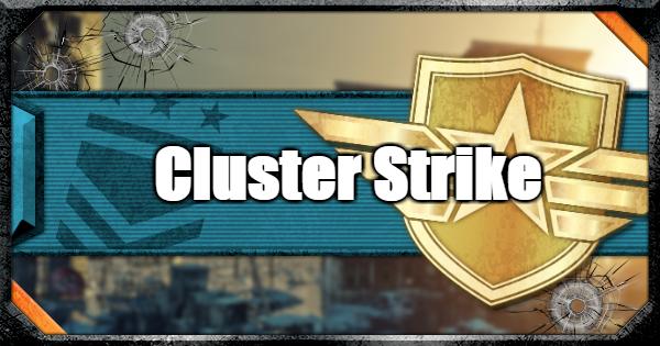 Warzone | Cluster Strike - Killstreak Guide | Call of Duty Modern Warfare - GameWith