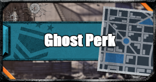 【Warzone】Ghost Perk Guide【Call of Duty Modern Warfare】 - GameWith