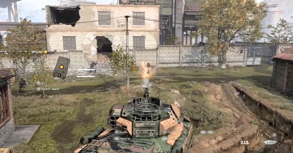 Warzone | Infantry Assault Vehicle (IAV) - Killstreak Guide | Call of Duty Modern Warfare - GameWith